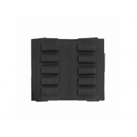 Warrior Assault Systems Double Vertical Breaching Shotgun Panel Black