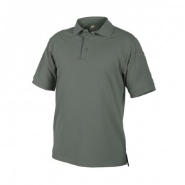 Polo UTL TopCool Foliage Green