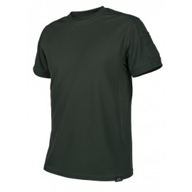 Camiseta TACTICAL TopCool Jungle Green