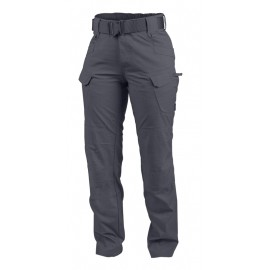 Pantalón Helikon-Tex URBAN TACTICAL PANTS® Mujer - PolyCotton - Shadow Grey