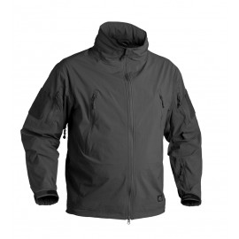 Chaqueta Helikon-Tex TROOPER - Soft Shell - Negra