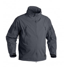 Chaqueta TROOPER - Soft Shell - Shadow Grey