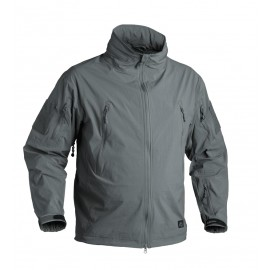 Chaqueta Helikon-Tex TROOPER - Soft Shell - Alpha Green