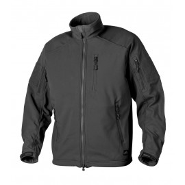 Chaqueta DELTA TACTICAL - Soft Shell - Negra