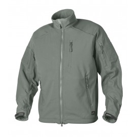 Chaqueta Helikon-Tex DELTA TACTICAL - Soft Shell - Foliage Green