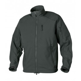 Chaqueta DELTA TACTICAL - Soft Shell - Jungle Green