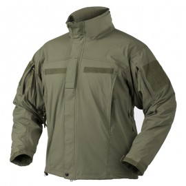 Chaqueta LEVEL 5 Ver.II - Soft Shell - Olive Green