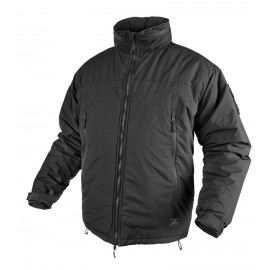 Chaqueta Helikon-Tex LEVEL 7 - Climashield Apex 100g - Negra