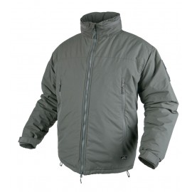 Chaqueta LEVEL 7 - Climashield® Apex 100g - Alpha Green
