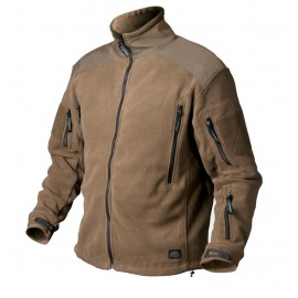 Forro Polar Helikon-Tex LIBERTY - Coyote