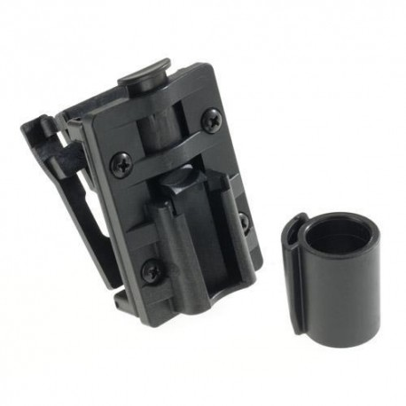 TRS BELT MOUNT BLACK
