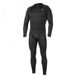 Helikon-Tex Conjunto Térmico Level 1 Set Negro