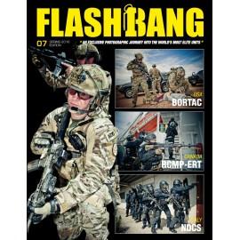 Flashbang Magazine N°7
