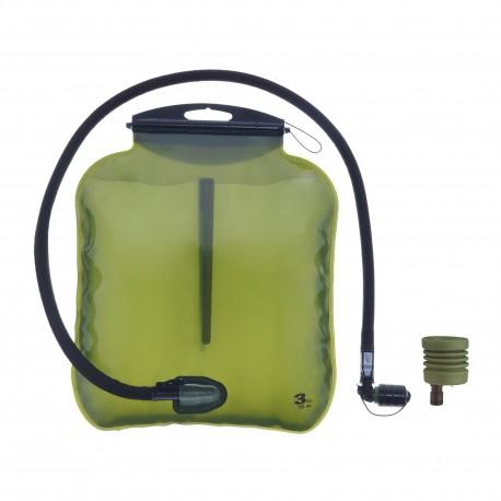Bolsa de hidratación Source WLPS Low Profile 3L