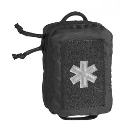 MINI MED KIT - Nylon - Black