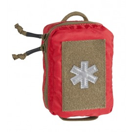 MINI MED KIT - Nylon - Red
