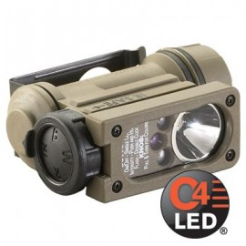STREAMLIGHT Sidewinder Compact II