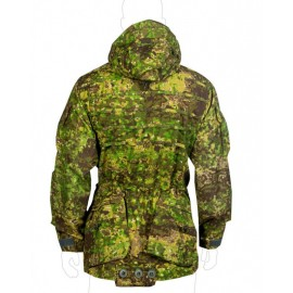 Silent Warrior Sniper Jacket PenCott GreenZone