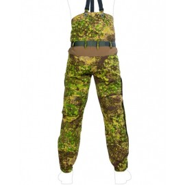 Silent Warrior Sniper Pants PenCott GreenZone
