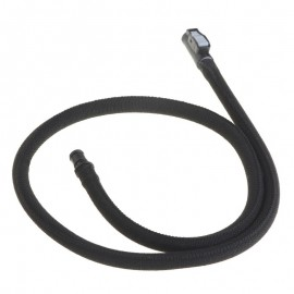 Source Replacement Tube Black