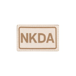 NKDA Patch Desert