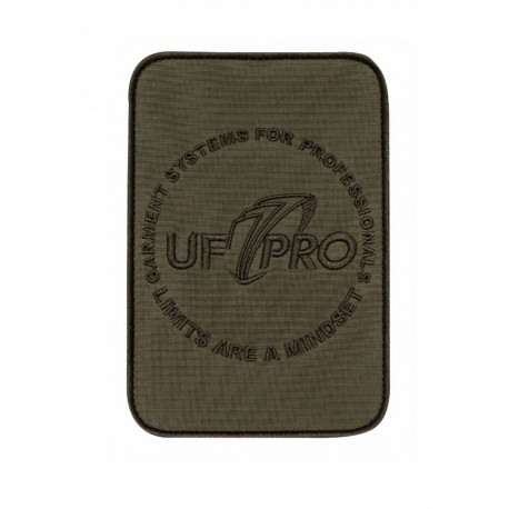 UF PRO® VELCRO COVER Brown Grey