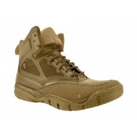 "Shadow Amphibian 5"" Coyote Brown"