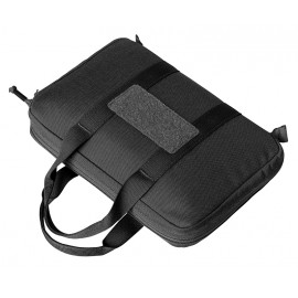 Single Pistol Wallet® - Cordura® - Black
