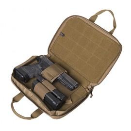 Single Pistol Wallet® - Cordura® - Black