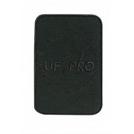UF PRO® VELCRO COVER Black