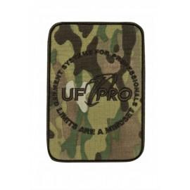 UF PRO® VELCRO COVER Multicam