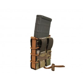 Templars Gear Fast Magazine Rifle Pouch - Multicam