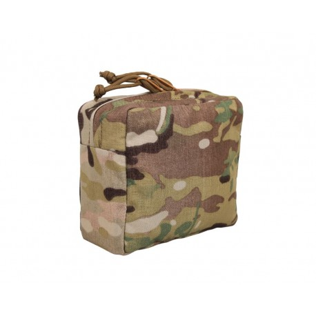 Templars Gear Medium Utility Pouch - Multicam