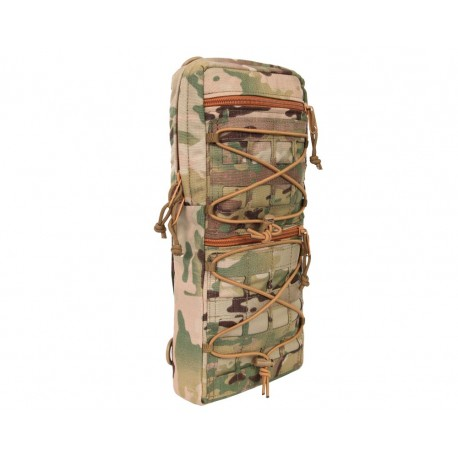 Templars Gear Large Hydration Pouch - Multicam