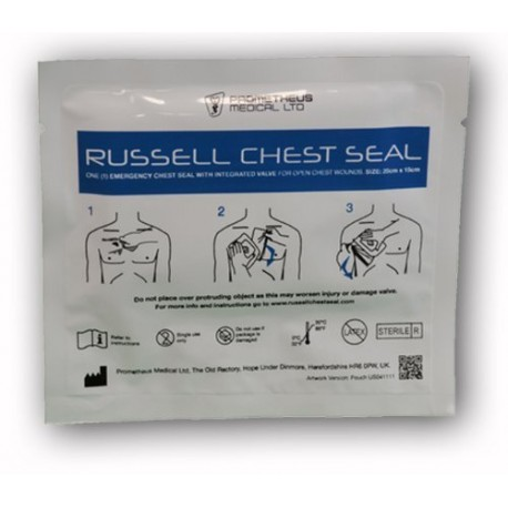 Russell Chest Seal
