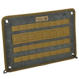 Hazard 4 Div modular molle/velcro insert panel
