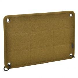 Div modular molle/velcro insert panel