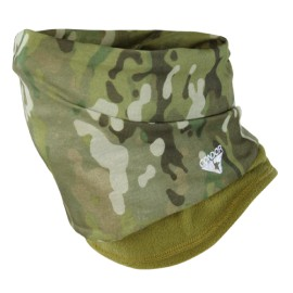 CONDOR Fleece Multi-Wrap Multicam