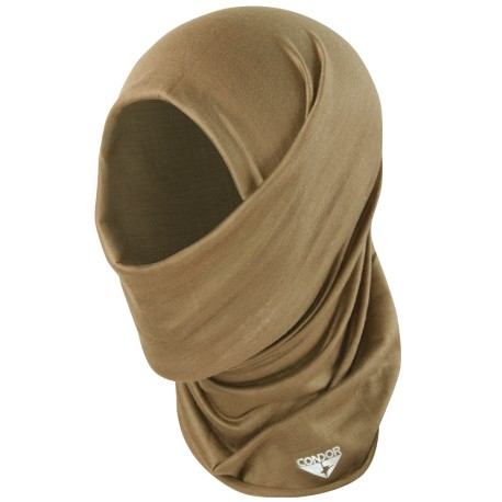 CONDOR Multi-Wrap Coyote Tan