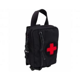 Templars Gear Rip-Away EMT Pouch - Black