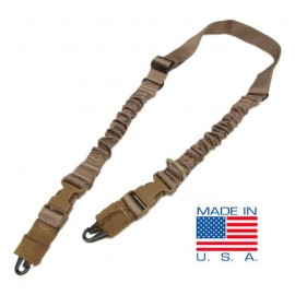 CONDOR CBT Bungee Sling Coyote