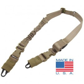 CONDOR STRYKE SINGLE BUNGEE CONVERSION SLING Tan