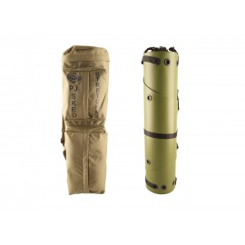 PJ SKED RESCUE SYSTEM w/Cobra Buckles - OD Green