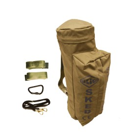 SKEDCO TACTICAL SKED w/Cobra Buckles- OD Green
