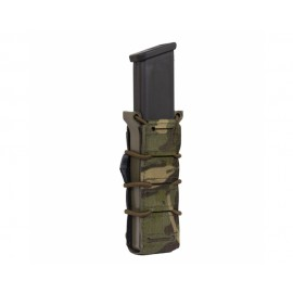 Templars Gear Fast Magazine Machine Pistol Pouch - Multicam Tropic