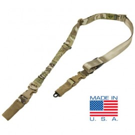 CONDOR STRYKE SINGLE BUNGEE CONVERSION SLING Multicam