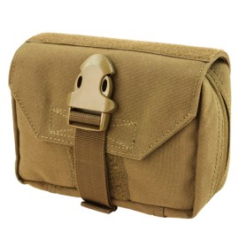 Condor First Response Pouch Coyote
