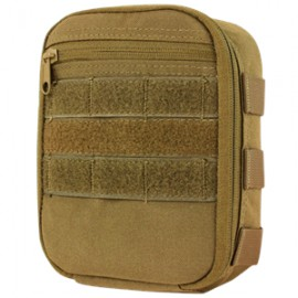 Condor Side Kick Pouch Coyote