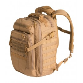 First Tactical Specialist Backpack 1-Day Coyote