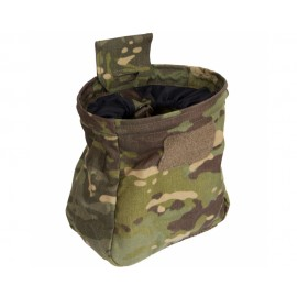 Templars Gear Dump Bag Pouch Short - Multicam Tropic